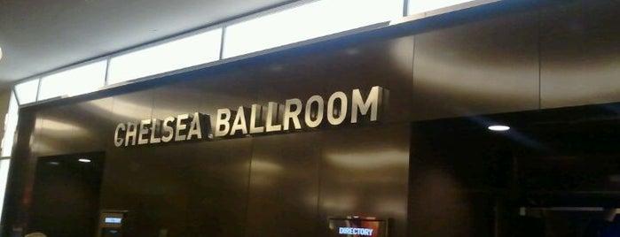 Belmont Ballroom is one of Vegas Bound Bitches 13'.