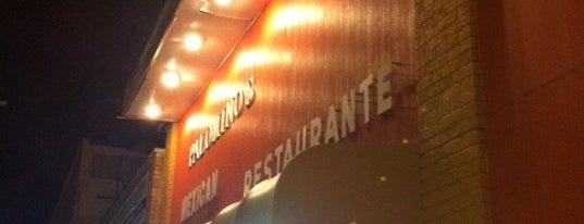 Palomino's is one of Don : понравившиеся места.