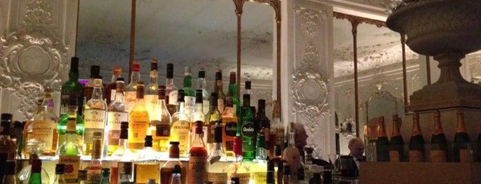 Falk's Bar is one of Die Nacht in München.