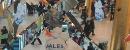 Attica is one of Shopping Mall Greece.