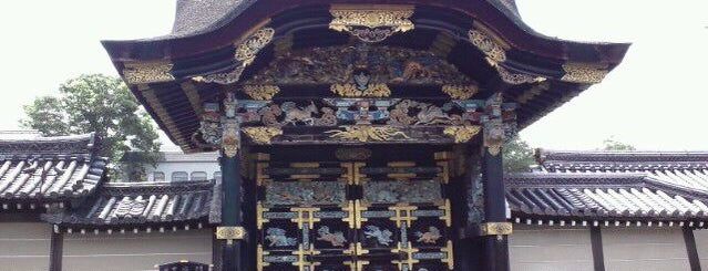 Nishi-Hongan-ji is one of Best of World Edition part 3.
