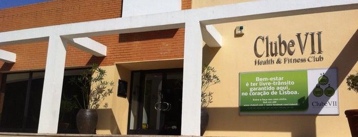 Clube VII is one of Sofia : понравившиеся места.