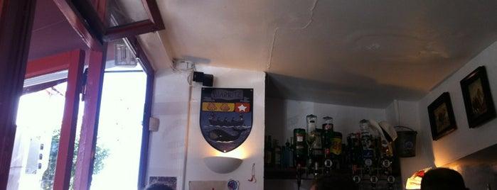 Bar Jean is one of San Sebastian - Biarritz.