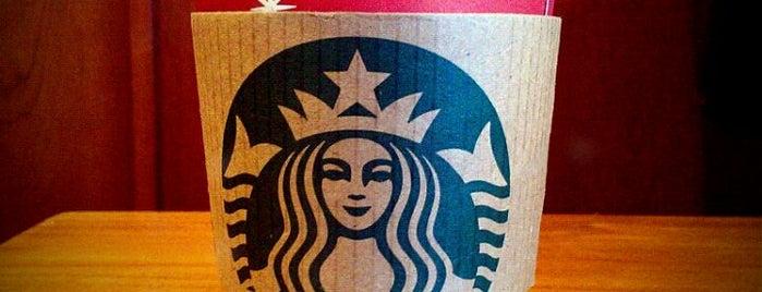 Starbucks is one of Melhor atendimento.