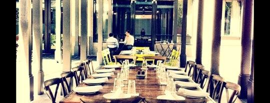 Atlanta's Best Southern Food - 2013