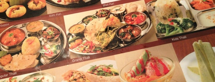 Masala Zone Soho is one of Times Eat Out Card Participants.