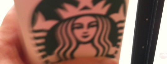 Starbucks is one of Favorite Restaurants in Lone Tree, CO.