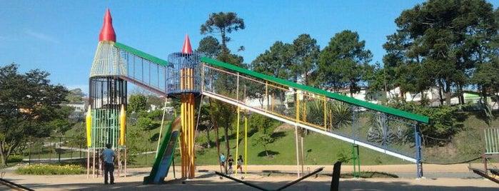 Parque Regional da Criança is one of Lugares Já Visitados.