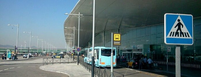 Aeroporto Josep Tarradellas Barcelona-El Prat (BCN) is one of Airports in Europe, Africa and Middle East.