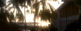 Hotel el Cid Resorts is one of Mazatlan.