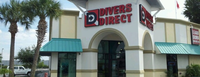 The 15 Best Sporting Goods Shops in Orlando