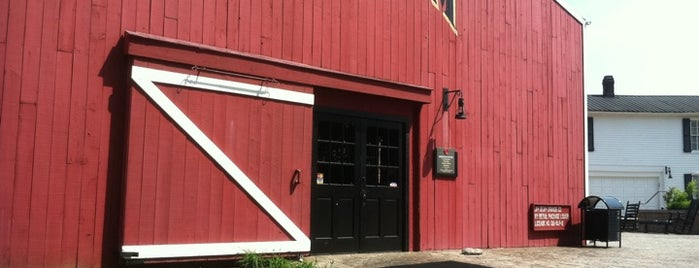 Jim Beam American Stillhouse is one of Best Places to Check out in United States Pt 6.