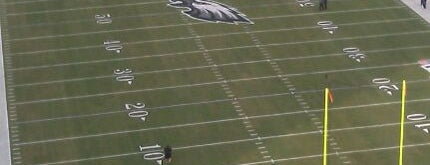 Lincoln Financial Field is one of Great Sport Locations Across United States.