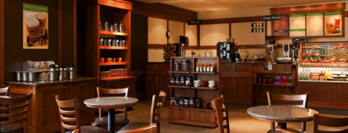 Peet's Coffee & Tea is one of Central Dallas Lunch, Dinner & Libations.