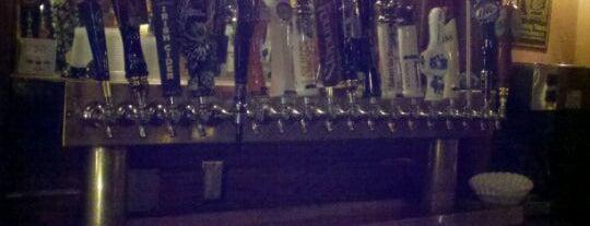 Landmark 1850 Inn is one of Favorite Places to Grab a Beer.