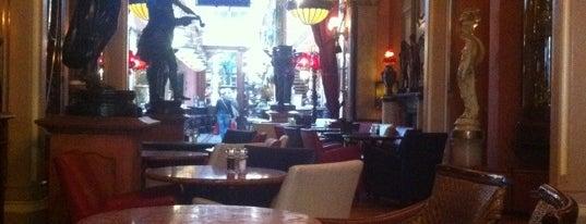 Café en Seine is one of Dublin City Guide.
