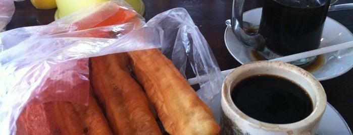 Pasar Muara Karang is one of Best of Jakarta Food.