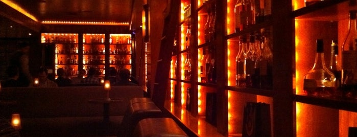 Brandy Library is one of Cocktail Bars.
