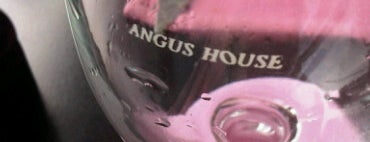 Angus House is one of JAKARTA Dining Extravaganza.