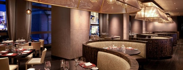 Scarpetta is one of Las Vegas Dining.
