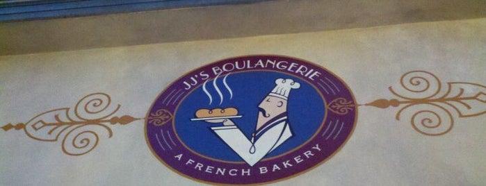 JJ's Boulangerie is one of Vegas Trip.