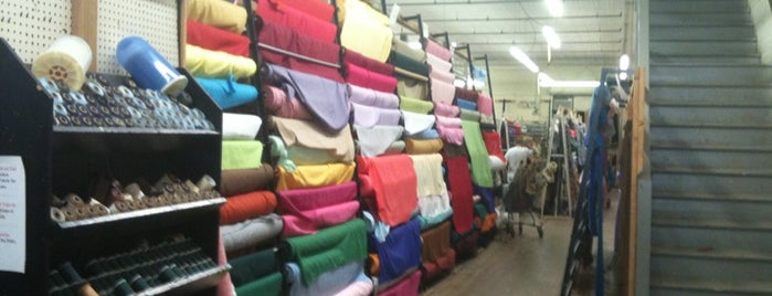 Textile Discount Outlet is one of Parents in Town!.