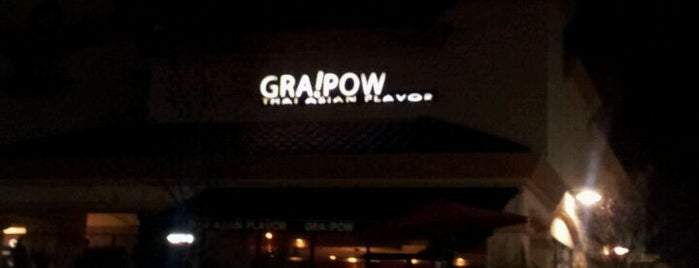 GraPow! is one of Locais curtidos por Karl.