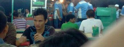 Nasi Goreng Pekantan is one of Medan culinary spot.