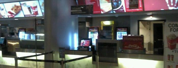 CGV Cinemas is one of Locais salvos de Dodeka.