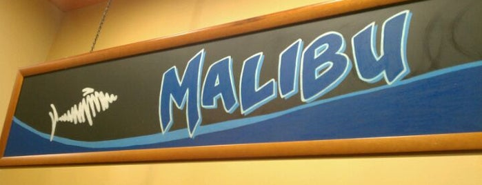 Malibu Fish Grill is one of Photog 님이 좋아한 장소.