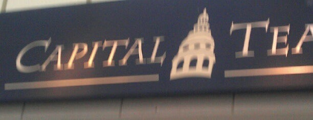 Capital Teas is one of Tea in Washington D.C..
