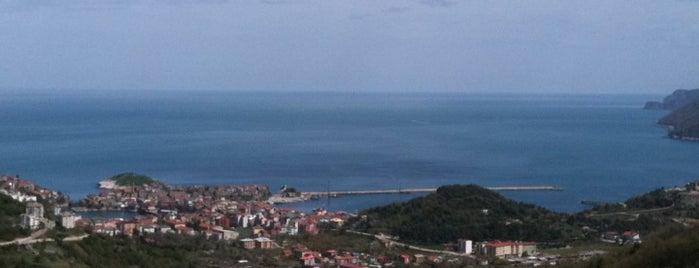 Bakacak Tepesi is one of สถานที่ที่ Cem ถูกใจ.