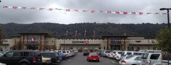 Safeway is one of Orte, die Kim gefallen.