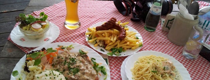 Humboldt Stubn is one of Food & Fun - Vienna, Graz & Salzburg.