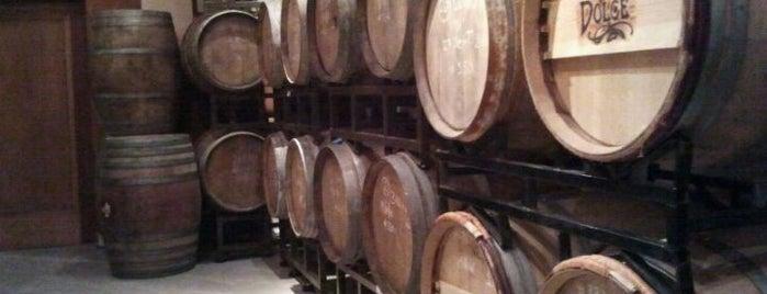 Brasserie Artisanale le Trou du Diable is one of Bieres de microbrasseries / Microbreweries beers.
