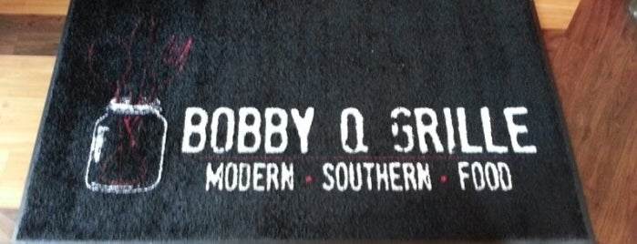 Bobby Q Grille is one of Las Vegas City Guide.