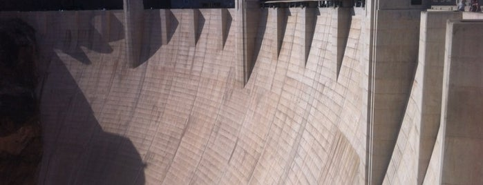 Hoover Dam is one of Las Vegas Suggestions.