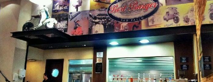 Best Burguer & Co is one of São Paulo - Comer, Beber.