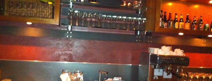 Tria is one of Foobooz Best 50 Bars in Philadelphia 2012.