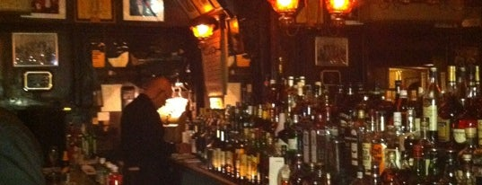 Bill's New York City is one of Top picks for Bars.