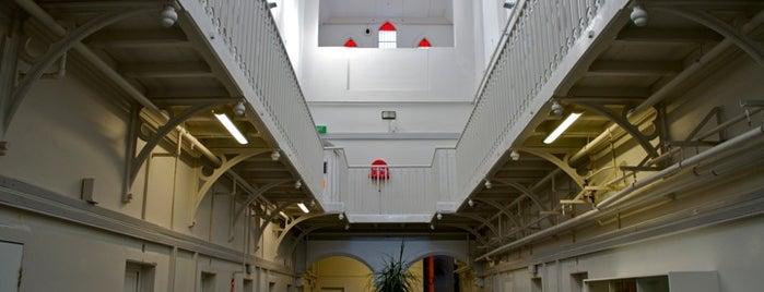 Jailhouse Accommodation Hostel is one of Australia and New Zealand.