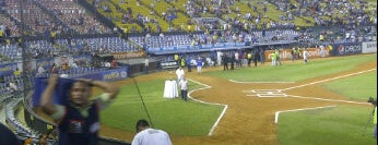 Estadios Liga Venezolana de Béisbol Profesional
