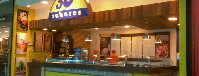 50 Sabores is one of Fortaleza.
