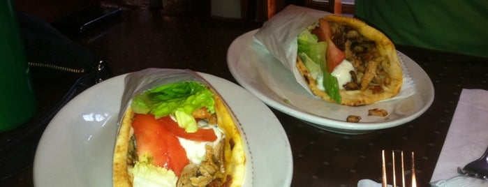 Zorba's Souvlaki Plus is one of Astoria-Astoria!.