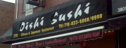 Oishi Sushi is one of Favorite อาหารนานาชาติ (#278).
