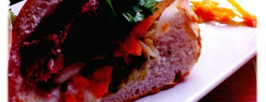 Babanbé Mitte is one of Berlin's best food.