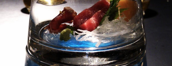 IKI is one of Gastro Sushi.