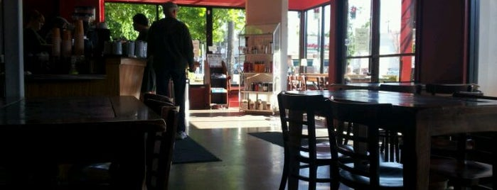 Caffe Ladro Is One Of The 15 Best Inexpensive Places In Capitol Hill Seattle