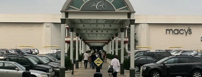 King of Prussia Mall is one of Top picks for Malls.