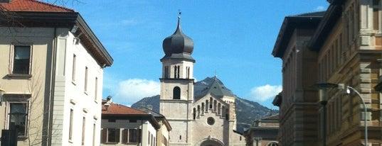 Trento is one of Musei e cose da vedere.
